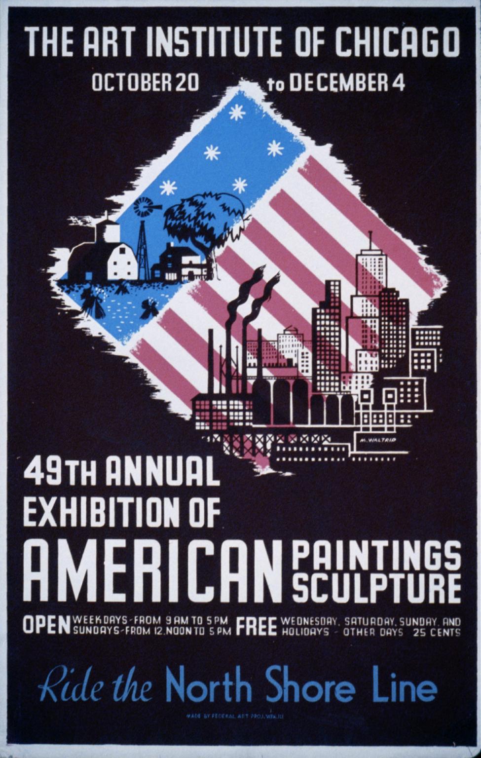 Vintage Poster Buyer